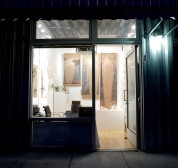 ASC Projects /// #104 on Treat Avenue at 18th Street /// San Francisco