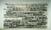 Rodney Ewing artworks on paper