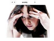 "Kristina Lee Podesva, ""Google Emotional Index"", web work, collaboration with Alan McConchie (2006)"